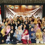 "Malam Keakraban PGMI ""Improve Solidarity, Increase Harmony"""