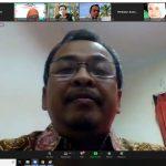 Prodi PGMI Selenggarakan Webinar Pembelajaran Daring