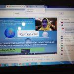 Prodi BKPI Selenggarakan Webinar Internasional